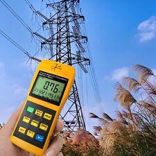 T92 3-Axis Gaussmeter EMF ELF Magnetic Field Gauss Meter 2000mG TAIWAN MADE
