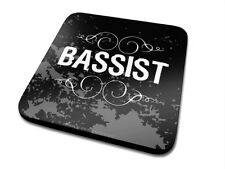 NEW CORK COASTER BAND BASSIST MUSIC BAZINGA PRYAMID INTERNATIONAL