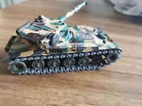 SOLIDO 230 12-1971 SUPERBE AMX 13t canon de 90
