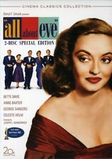 All About Eve [New Dvd] Full Frame, Restored, Dubbed, Subtitled, Sensormatic