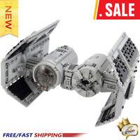MOC-22018 Bomber Star Wars Building Block Figures Bricks Toys 1644 PCS