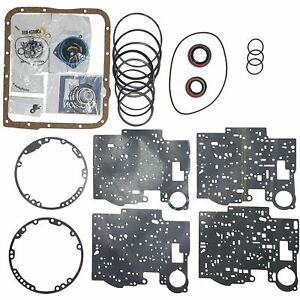 TH 700-R4(82-93) TRANSMISSION OVERHAULT KIT PRECISION
