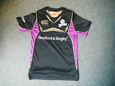 Yorkshire Carnegie Extra Small Mens Rugby Union Shirt