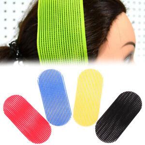 2pcs Hair Gripper No trace Hair Holder Trimming Hair sticker Barber GripZY