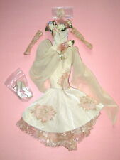 """Tonner Wilde - A Royal Affair 18"""" Evangeline Ghastly Doll OUTFIT - UFDC - LE150"""