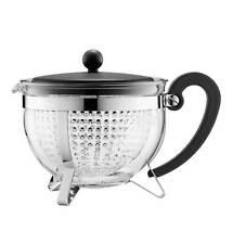 Bodum Teebereiter Chambord Teekanne 1,0 Liter