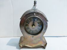 Time works Empress Table Clock-  New