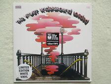 """LP 33T THE VELVET UNDERGROUND """"Loaded"""" COLOURED LP WHITE VINYL neuf et emballé §"""