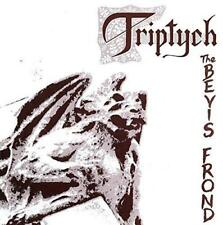 The Bevis Frond - Triptych CD