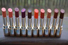 Dolce & Gabbana Passion Duo gloss fusion lipstick BNIB 3g/0.1oz.-Various shades-