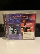 Gamma Ray Heading For Tomorrow/Sigh No More 2 CD Set