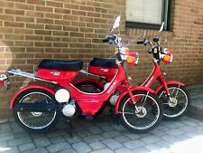 New ListingPair of 1985 Suzuki Fa50 Scooters - 100 miles each! Selling together his n hers