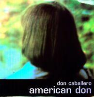 Don Caballero - American Don [New Vinyl LP] Reissue
