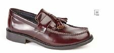 Roamers Loafers 100% Leather Casual Shoes for Men