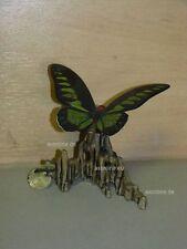 +# A002794_12 Goebel Archiv Prototyp Schmetterling Vogelflügler 35-012 Plombe