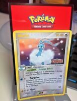 "Altaria Reverse Holo Rare 2/108 POWER KEEPERS ""Stamped"" Pokemon Card EX/VG"