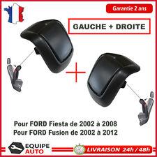Poignée de siège inclinable avant gauche et droit Ford Fiesta =1417520 1417521