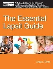 The Essential Lapsit Guide: A Multimedia How-To-Do-It Manual and Programming