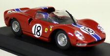 Best 1/43 Scale 9021 Ferrari 330 P2 Le Mans 1965 Rodriguez Diecast Model Car