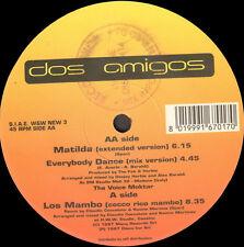 DOS AMIGOS - Los Mambo - W&W