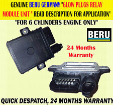 FOR BMW 5 SERIES 525 530 535 2.5 3.0 E60 E61 GLOW PLUG RELAY CONTROL MODULE UNIT