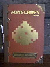 LIKE NEW Minecraft: Redstone Handbook (Paperback, 2014) 2226