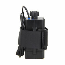 8.4V USB DC Ports Bicycle Bike Light 18650 Battery Holder Case Cell Charger Bank