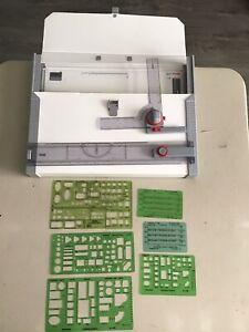 Rotring Profil Portable Drafting Board
