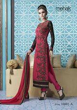 Asian/Indian/Pakistani Designer Anarkali Wedding Salwar Kameez Suit