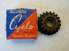 Cyclo Freewheel 6 Speed 14-21 Vintage Racing Touring Bicycle NOS