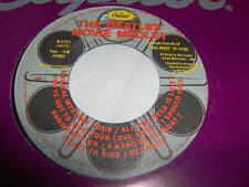 BEATLES-MOVIE MEDLEY/I'M HAPPY JUST 2 DANCE WITH YOU 45