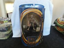 """Lord Of The Rings ROTK Smeagol Single-Pack 6 """" Figures MIB"""