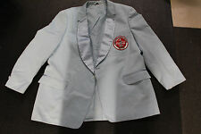 Official Olympics Atlanta 1996 Staff/Participant Suit Jacket Coca Cola Logo