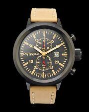 Chotovelli & Figli - Italy - model  JETS 747-13 - Big Pilot Watch