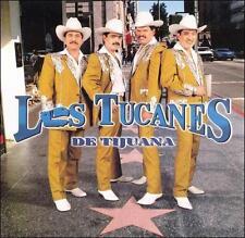 NEW Con Las Estrellas by Los Tucanes de Tijuana (CD, 2000, Cadena Musical (EMD))