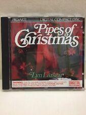 Pipes Of Christmas Lyn Larsen