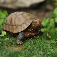 S/M/L Home Garden Ornament Outdoor Yard Garden Turtle Animal Statues Decoration