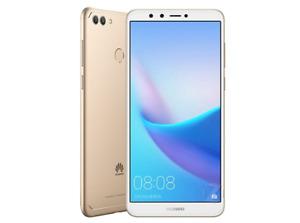 "Huawei Y9 (2018) 128GB 4GB RAM 5.93"" Gold  Dual SIM Unlocked google play"
