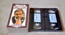 Lord Peter Wimsey - Unpleasantness At The Bellona Club BBC UK PAL VHS VIDEO NEW
