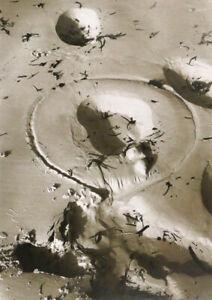 """JOSEPH BEUYS - """"Sandzeichnung"""", handsigniert, Auflage 250, 1974! Top!"""