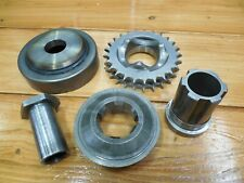 94-06 Harley Flh / Flr Touring 25 Tooth Gear Kompensator Mutter 40308 94/40266