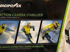 Digipower Action Cameras Videos DSLR GoPro Hero Smartphone Stabilizer Aluminum