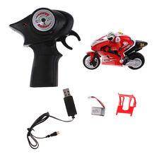 nouveauté 1: 20 échelle mini rc télécommande moto rtr voitures