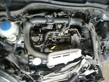 VOLKSWAGEN GOLF ENGINE PETROL, 1.4, TURBO S/CHARGED, GEN 6, CTHD CODE, 12/08- CT