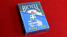 Rising Cards Deck Bicycle Poker Size USPCC Close Up Magic Trick with Gimmick New