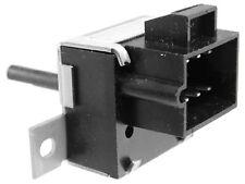 HVAC Blower Control Switch Wells SW1465