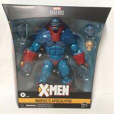 """Hasbro Marvel Legends X-Men APOCALYPSE 6"""" inch Deluxe Action Figure IN STOCK!"""