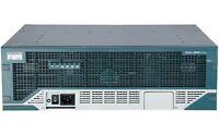 Used/ Cisco C3845-VSEC/K9 Integrated Services Router, VSEC Bundle w/PVDM2-64