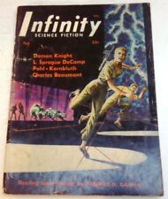 February Quarterly Sci-Fi Magazines in English