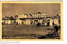 Noordwijk aan Zee AK 1949 Aan het Strand Kinderen Niederlande Nederland 1506335